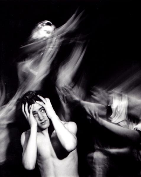 Trilogy of Stress II, 1992