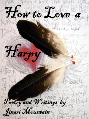 How to Love a Harpy - Poetry Book