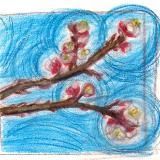 Spring Peach*, 2006