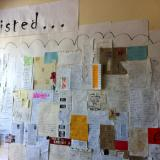 'Listed' at The Comma 2013 Castemaine Fringe Festival