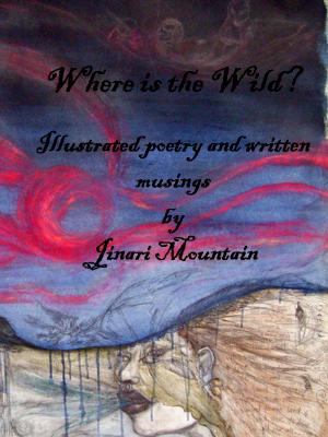 Where is the Wild?  Illustrated poetry and written musings  by Jinari Mountain 2013
